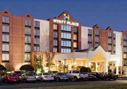 Hyatt Place on 1150 Arlington Heights Road